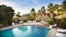 PAPAGAYO BEACH RESORT (Curacao - Jan Thiel)