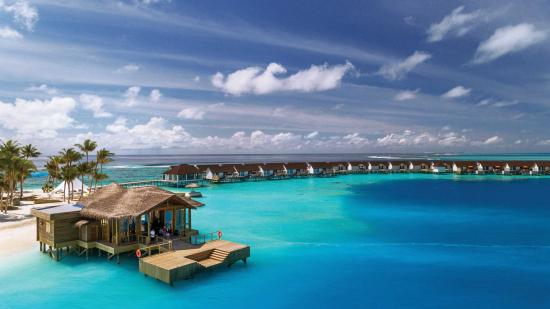 Oblu Select at Sangeli Maldives
