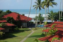 Weligama Bay Resort (Srí Lanka - Weligama)