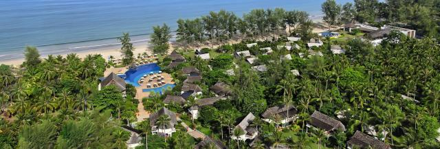 Cha Da Beach Resort & Spa